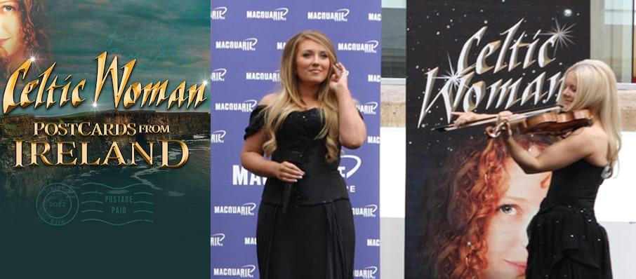 Celtic Woman at Thalia Mara Hall
