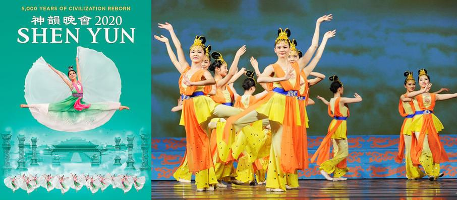 Shen Yun Performing Arts at Thalia Mara Hall