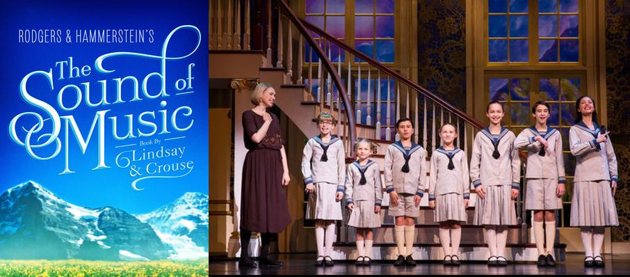 The Sound of Music at Thalia Mara Hall