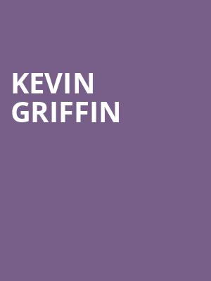 Kevin Griffin at Hal & Mals