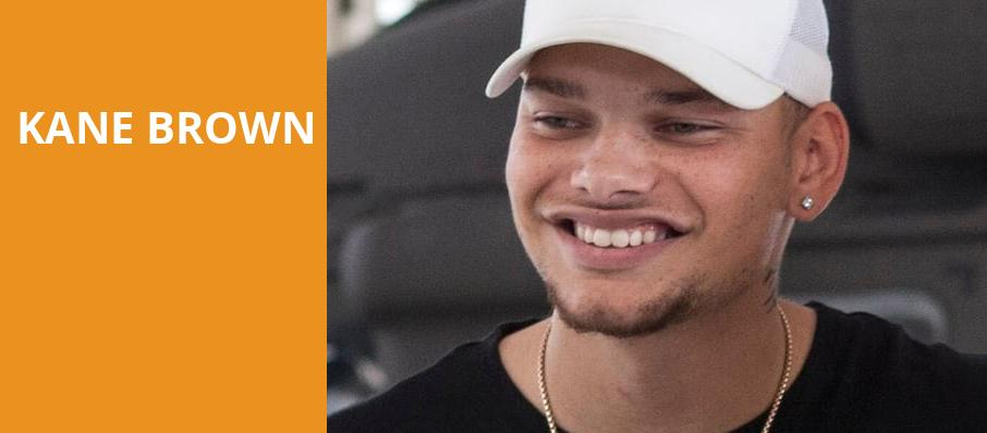 Kane Brown, Brandon Amphitheater, Jackson