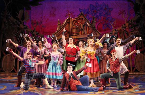 Disney S Beauty And The Beast Thalia Mara Hall Jackson