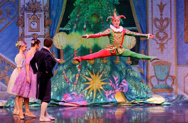 Moscow Ballet S Great Russian Nutcracker Thalia Mara
